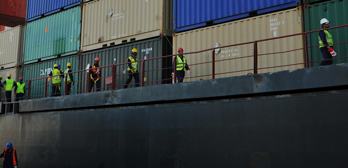 Measuring the Deterrence Value of Securing Maritime Supply Chains against WMD Transfer and Measuring Subsequent WMD Risk Reduction