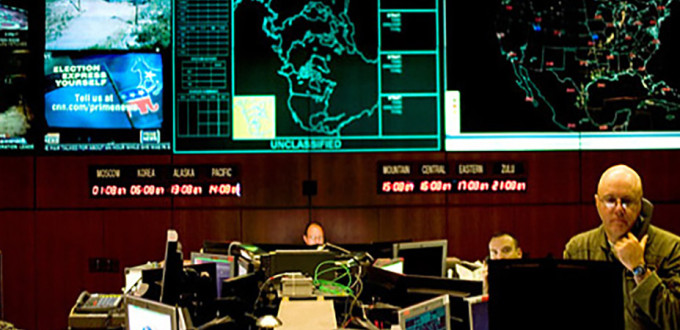 What is NORAD's Role in Military Cyber Attack Warning?