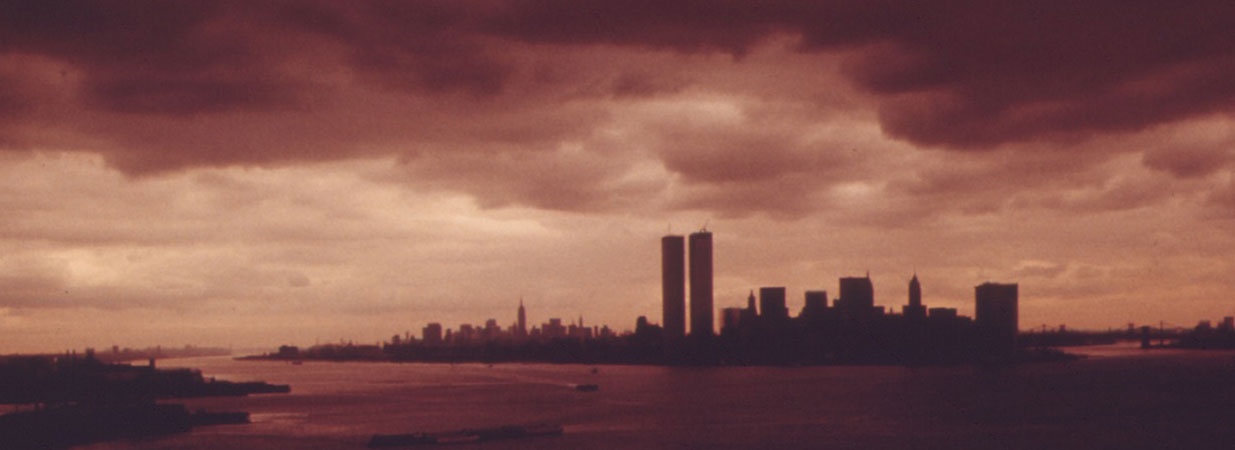 A History of Violence: A Quantitative Analysis of the History of Terrorism in New York City