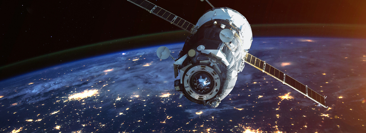Implementing Space Technology and Innovations into Homeland Security and Emergency Management Operations and Activities